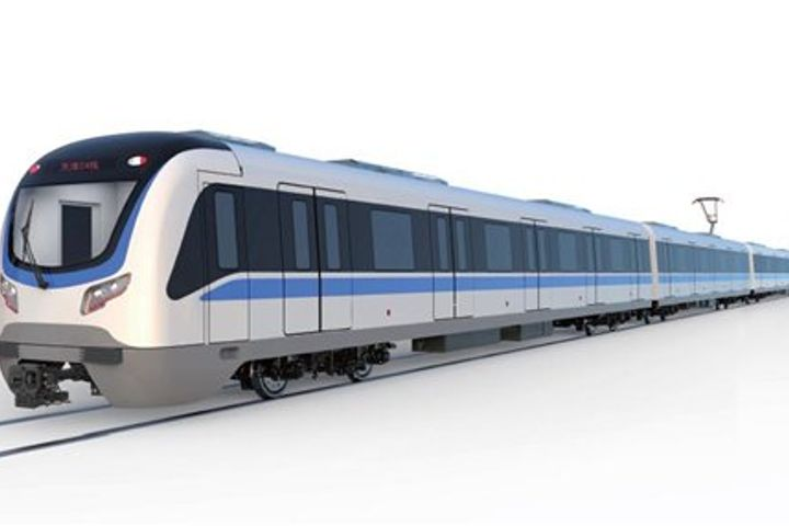 Chinese Metro Car Project Will Not Fall Victim to Trade Spat, Chicago Mayor Says