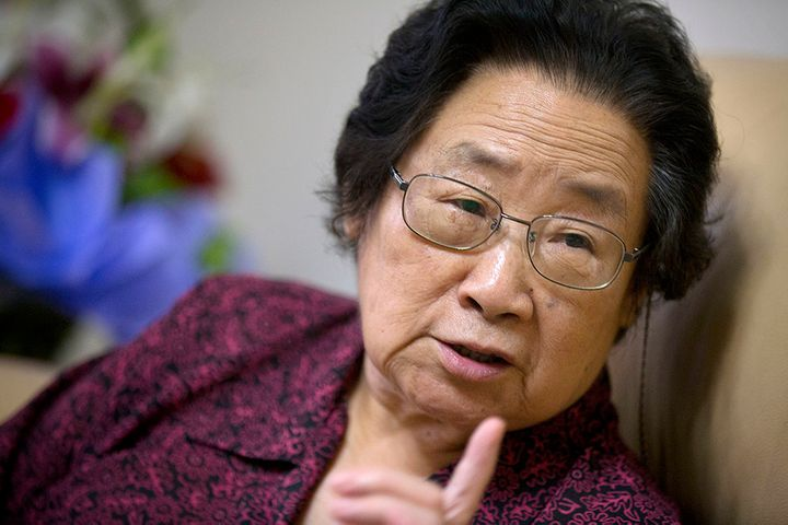 Chinese Nobel Prize Winner Calls on Africa to Get Ready for Covid-19