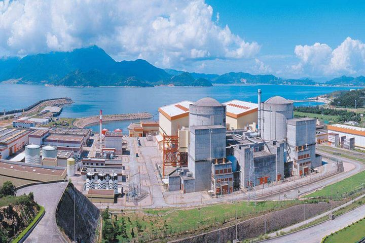 Chinese Nuclear Generator Is One of World's Most Reliable