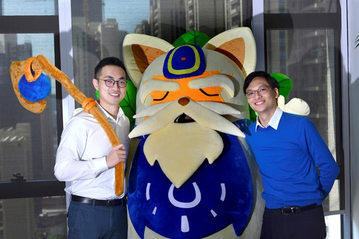 Chinese Online Kids Coding Tutor Codemao Raises USD198 Million in Sector Record