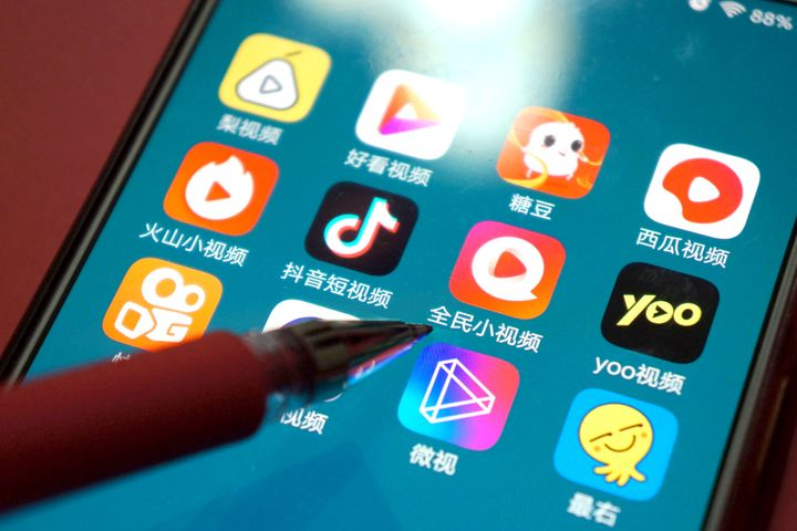 Chinese Online Platforms Boom as 40% of Population Binges on Videos