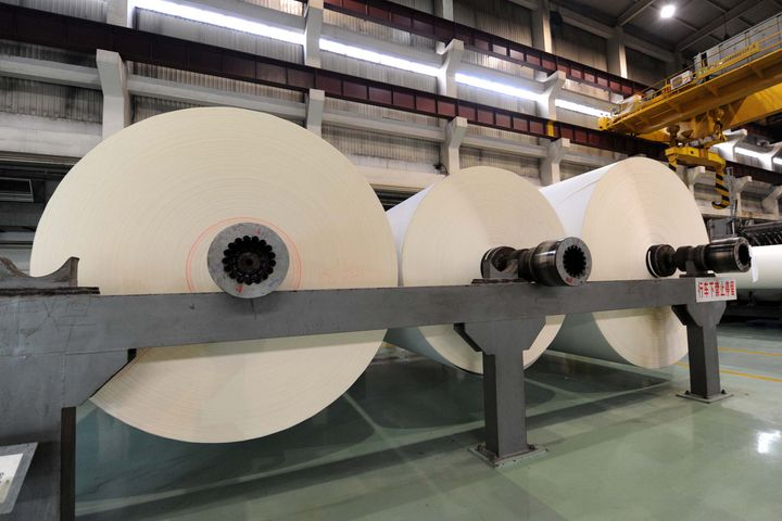 Chinese Paper Firms Raise Prices Again, Further Hikes Still to Come