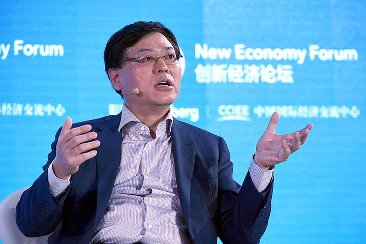 Chinese PC Maker Lenovo to Blend Globalization, Localization to Boost Global Growth, CEO Says