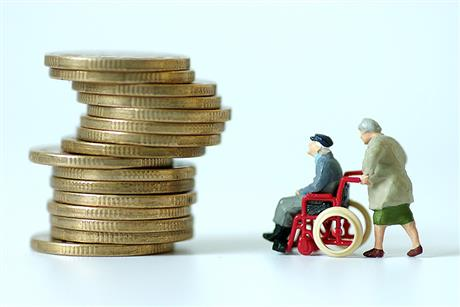 50% Gap Exists Between Actual Savings and Retirement Hopes in China, Think Tank Finds