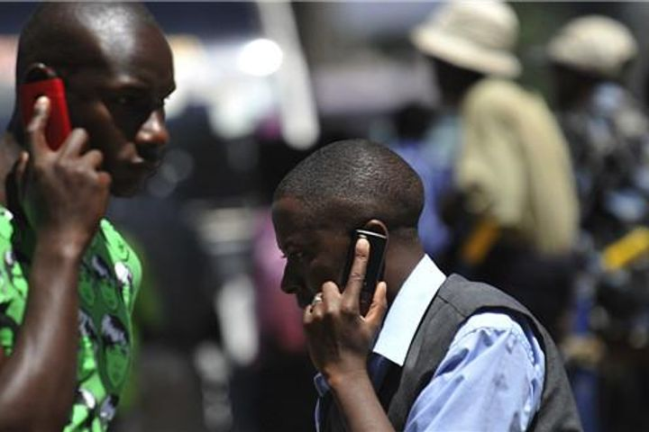 Chinese Phone Maker Transsion Leads African Market in Sales