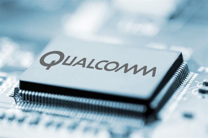 China's Phone Makers Rush to Have Qualcomm's New Flagship Chip in Next Handsets