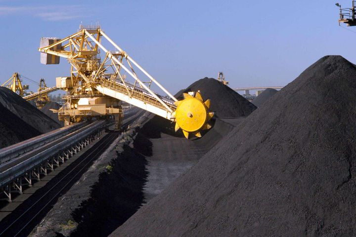 Chinese Power Firm Warns of Coal Shortage After Inner Mongolia Mine Shutdown