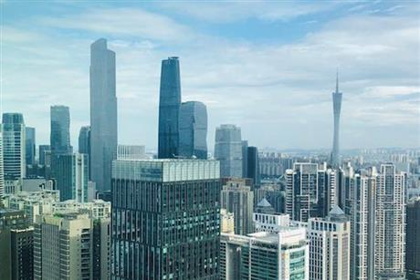 Chinese Real Estate Developers Headed Back to Overseas Bond Markets in May