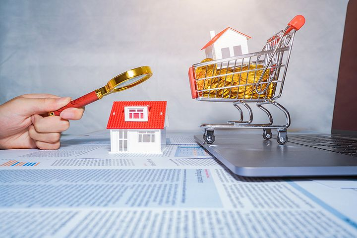 Chinese Retailer Suning Gets In on Evergrande's Discounted Home Sales Drive
