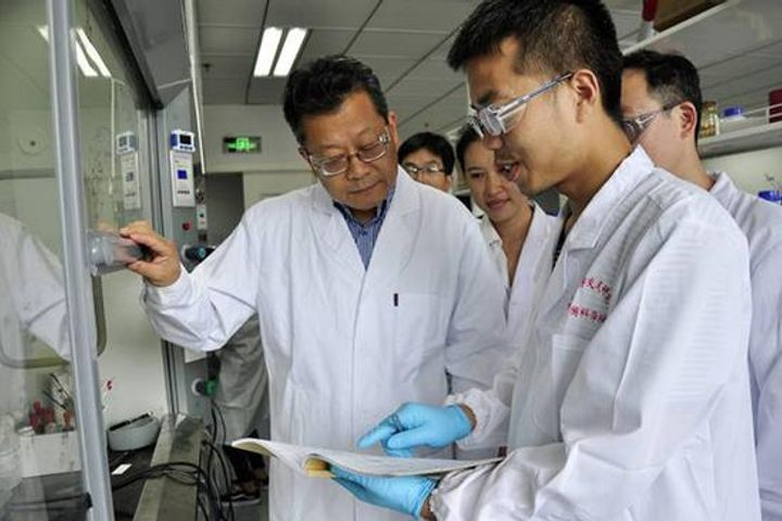 Chinese Science Academy Sells Tumor-Killing Anti-Cancer Drug for USD457 Million