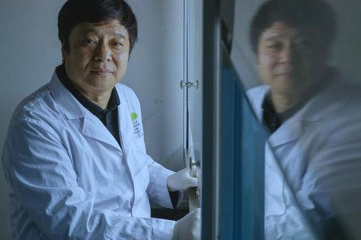 Chinese Scientist Shows CRISPR Gene Editing Safe on HIV Patients, Lists on Nature's 10