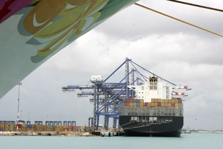 Chinese Ship Makers Win USD1.4 Billion Order from CMA CHM, Beat Out Korean Competition