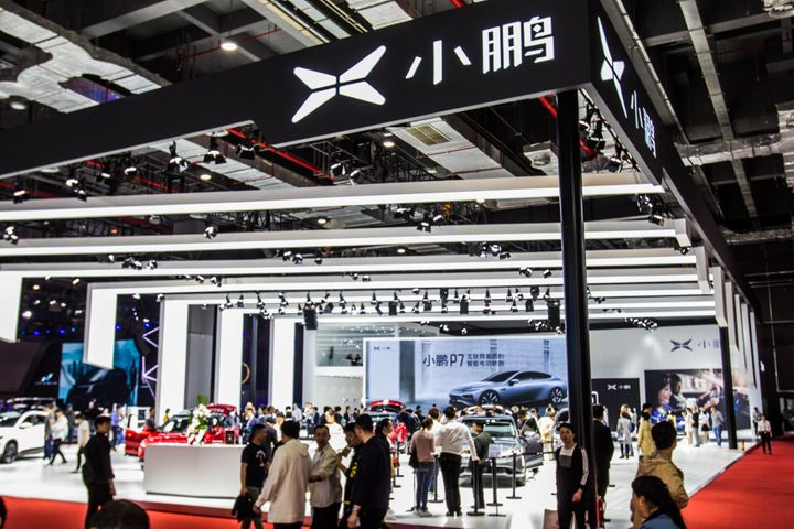 Xpeng Motors' Buyers Are Up In Arms After Release of New, Cheaper Model
