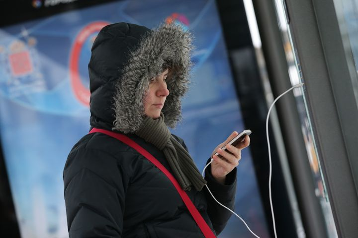 Chinese Smartphone Makers Claim Nearly 30% of Shipments in Russian Market