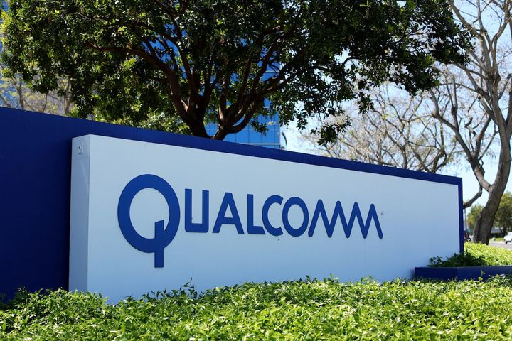 Chinese Smartphone Makers to Purchase Components Worth USD2 Billion From Qualcomm