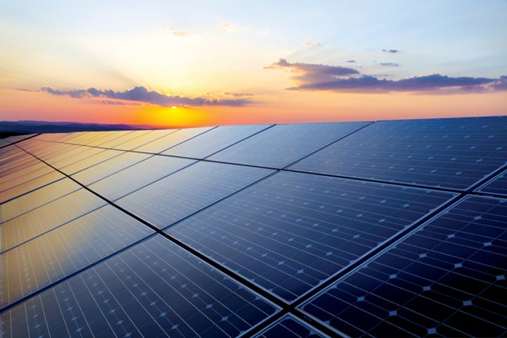 Chinese Solar Firm Risen Partners Local Government in Jiangsu to Build USD1.2 Billion Factory