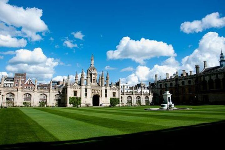 Chinese Study Tour Groups Become New Source of Visitors to UK