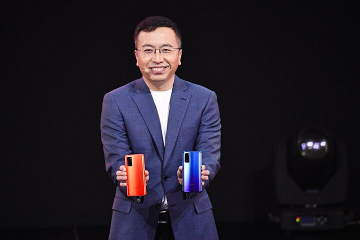 Huawei Debuts Honor V30 Series, Cheapest 5G Handset on the Market
