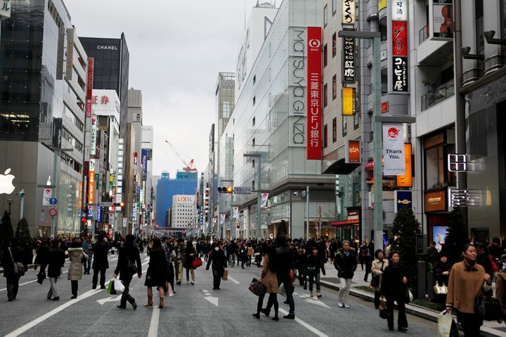 Chinese Tourism to Japan Rises 11.7% Despite New Tax as Visa Process Goes Digital