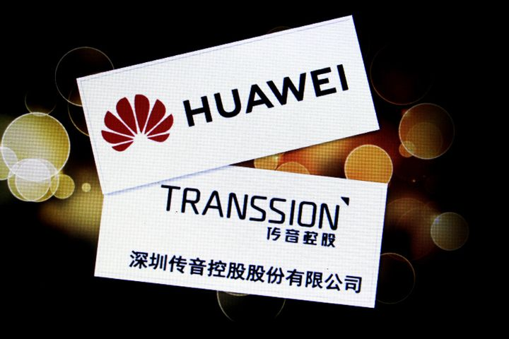 Chinese Transsion's Shares Shrug Off Rival Huawei's Lawsuit on First Star Market Day