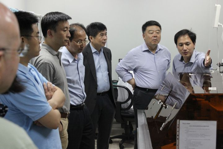 Chinese University Starts Mass Producing Asia's First Third-Gen Gene Sequencer Genocare