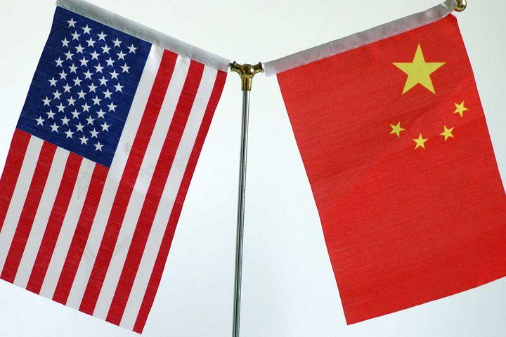 Chinese, US Chief Trade Negotiators Hold Telephone Conversation