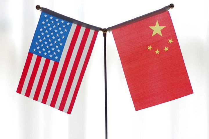 Chinese Vice Premier to visit U.S. for trade talks