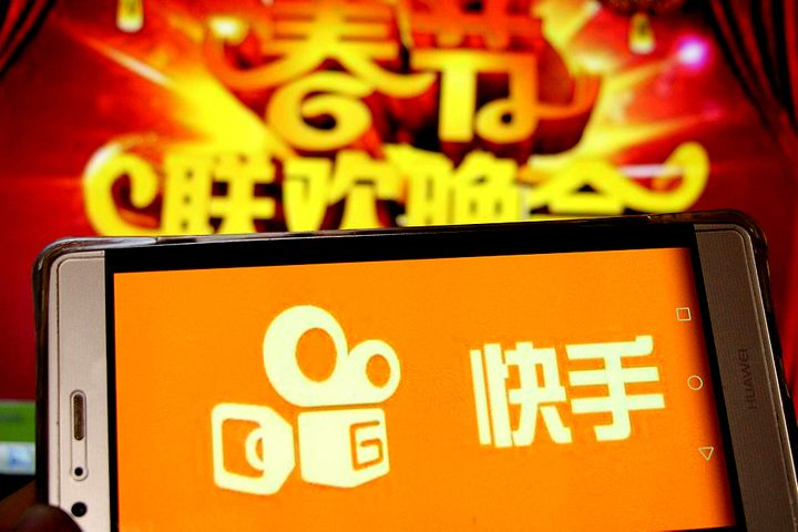 Chinese Video App Kuaishou Bags Exclusive Deal for 2020 Spring Festival Gala