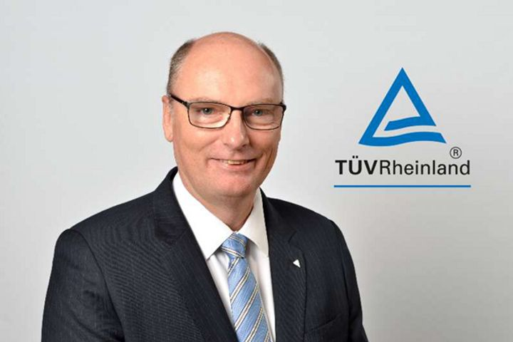 CIIE Brings New Mission, TUV Rheinland China Executive of Executive Says