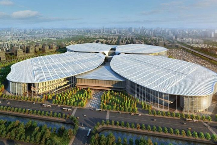 CIIE Pushes China Firms to Set New Quality Standards