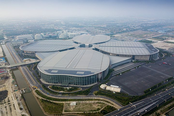 CIIE Starts Pre-Registration Early for 2019 Expo on High Demand