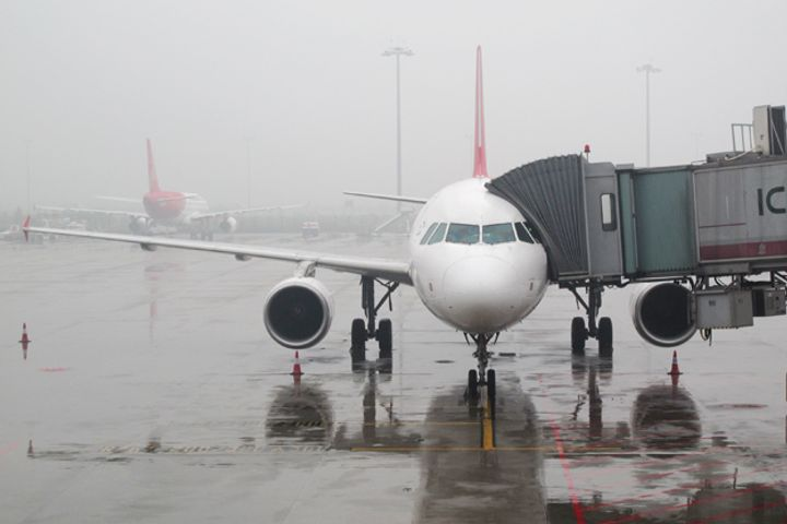 Civil Aviation Administration Rolls out New Regulation to Reduce Flight Delays at China's Airports