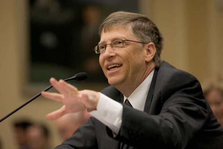 CNNC and Bill Gates' TerraPower Team Up to Promote Fourth-Gen Nuclear Power Technology