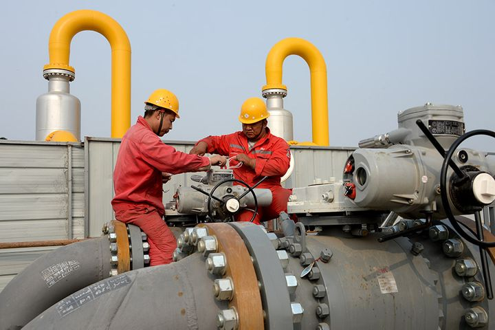 CNPC, Benin Ink 1,980 KM Crude Pipeline Project