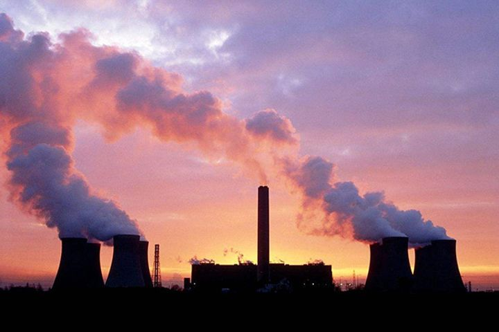 Coal Consumption in Beijing-Tianjin-Hebei Region Will Fall to 300 Million Tons by 2020