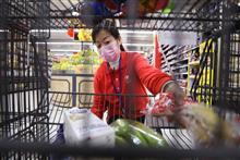 Employee-Sharing Plan Turns Caregiver Into Order Picker