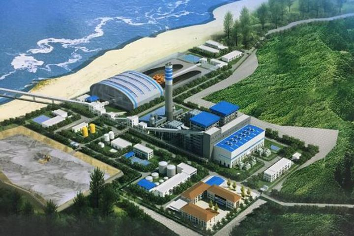 Construction Begins at Indonesia's First Power Plant Backed by China's Private Sector