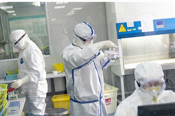 Coronavirus Epidemic Hits Clinical Trials of New Drugs in China