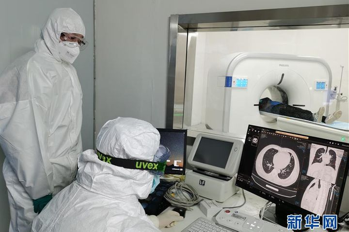Coronavirus Super-Spreaders Can't Be Ruled Out, Incubation Can Top 3 Weeks, Experts Say