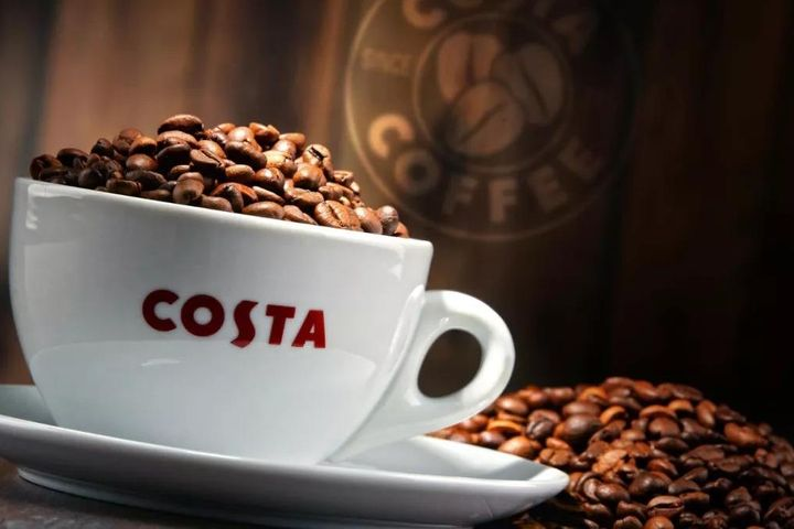 Costa Coffee To Launch Ready-to-drink Coffee Products in China