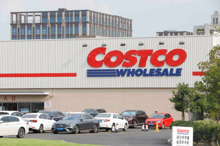 Costco Plans Second Shanghai Store After Rampant Success on Debut