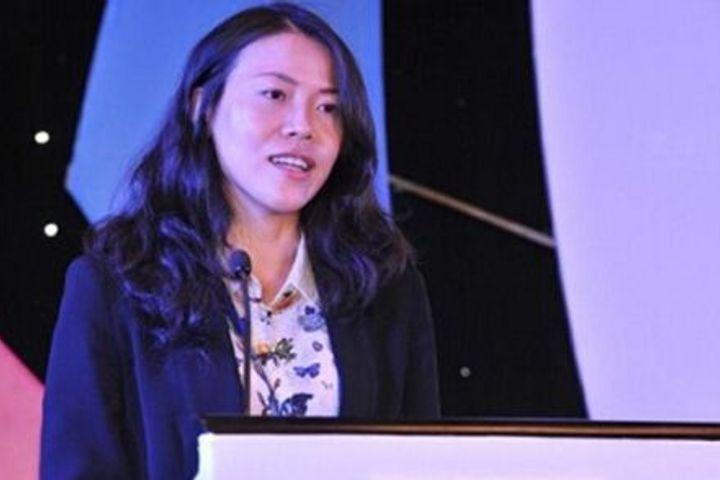 Country Garden's Yang Huiyan Heads Forbes China's Richest Women List