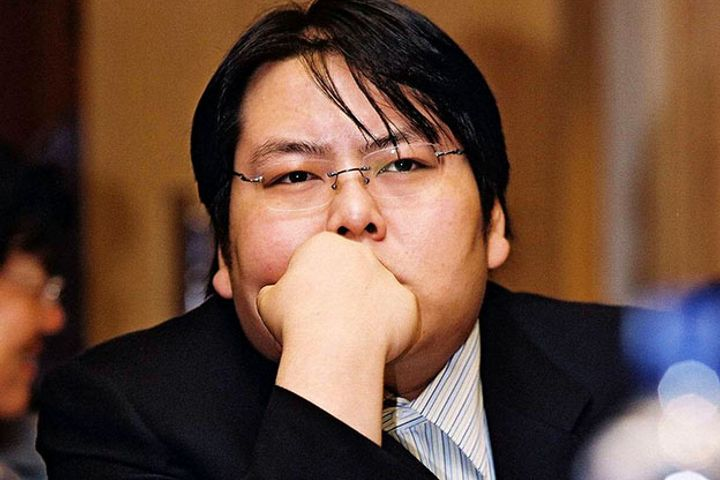 Court Bars Steel Tycoon From Leaving China Over Multimillion-Dollar Debt Dispute