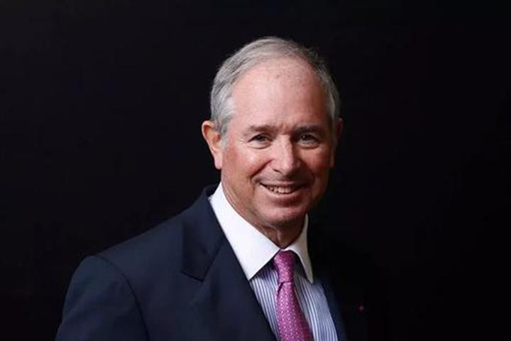Covid-19 Slump Is No Normal Downturn, Blackstone's Schwarzman Says