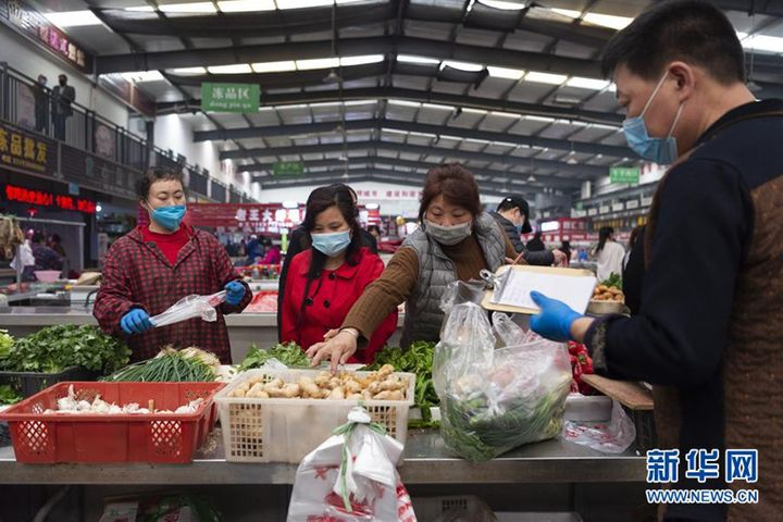 Covid-19 to Have Short-Term Impact on Chinese Consumption, Ministry Says