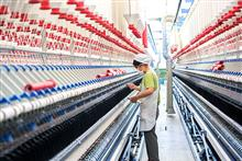 Covid in India, Year-End Demand Forced China's Textile Firms to Work in Holiday