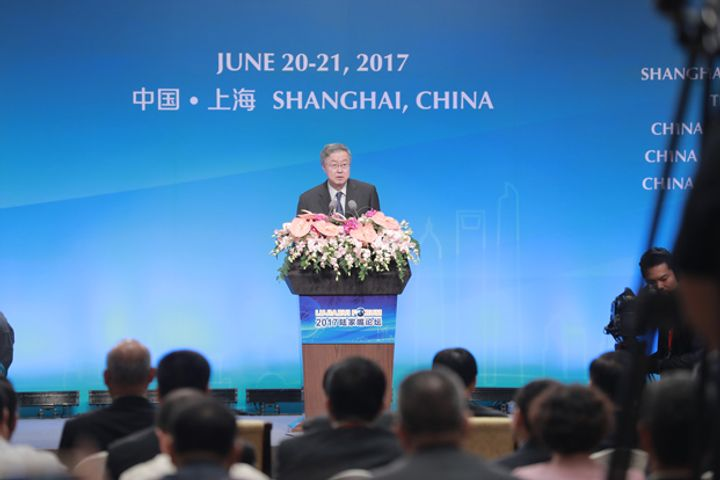 Cross-Border Interbank Payment System (CIPS) to Settle in Shanghai, Says PBOC Governor