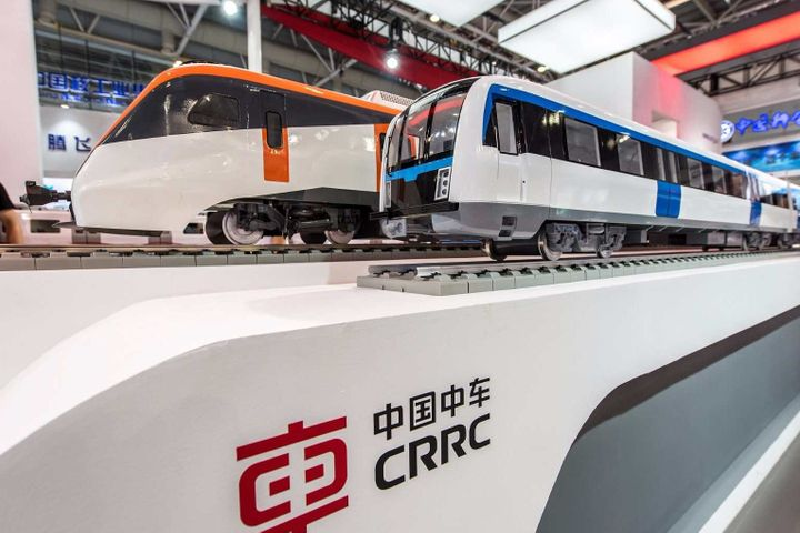 CRRC Falls Out of Running in Bid to Build Trains for New York City