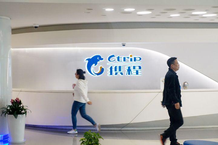 Ctrip, Booking.Com Reinforce Ties Despite Crossing Paths in Global Market