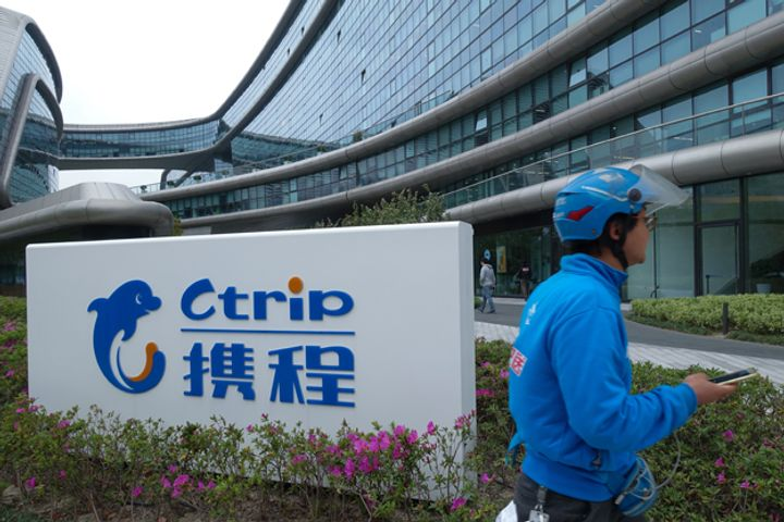 Ctrip to Pump USD100 Million Into Local Takeaway to Grow in India, Source Says